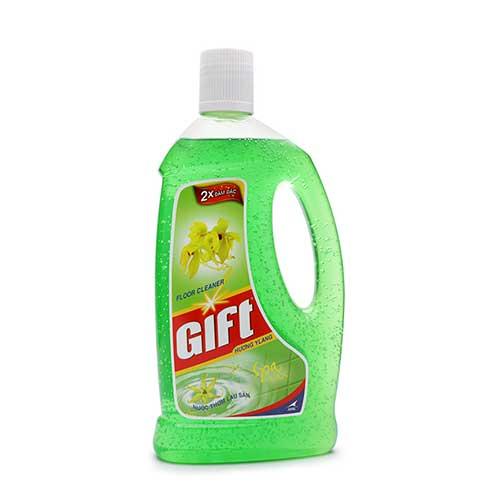 Nước lau sàn Gift Hương Ylang 1L
