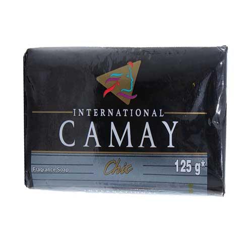 Xà bông cục Camay Chic 125g