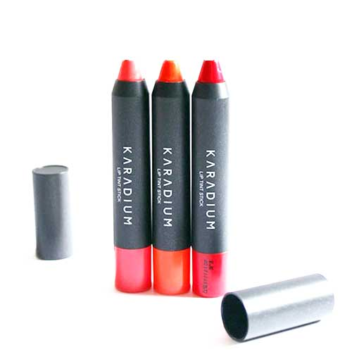 Son bút chì Karadium Lip Tint Stick 2.7g