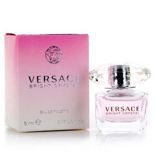 Nước hoa Versace Bright Crystal 5ml