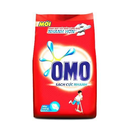 Bột giặt Omo Sạch cực nhanh 1.2 Kg