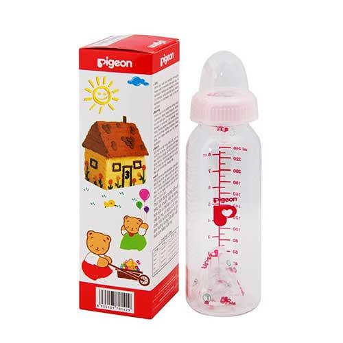 Bình sữa Pigeon 240 ml