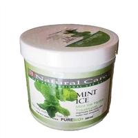 Hấp dầu bạc hà Natural Care Mint Ice 500 ml