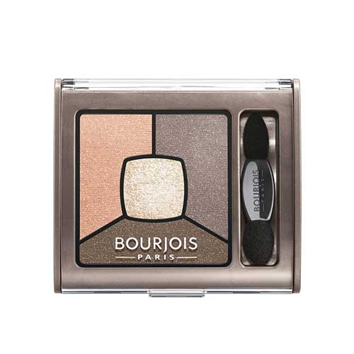 Phấn mắt Bourjois Paris Smoky Stories 10 Sau - Mondaine 3.2g