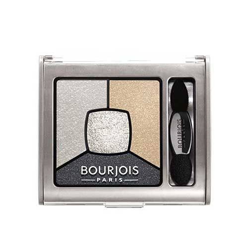 Phấn mắt Bourjois Paris Smoky Stories 05 Good Nude 3.5g