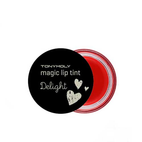 Son dưỡng môi TonyMoly Magic Lip Tint Delight 03 7g