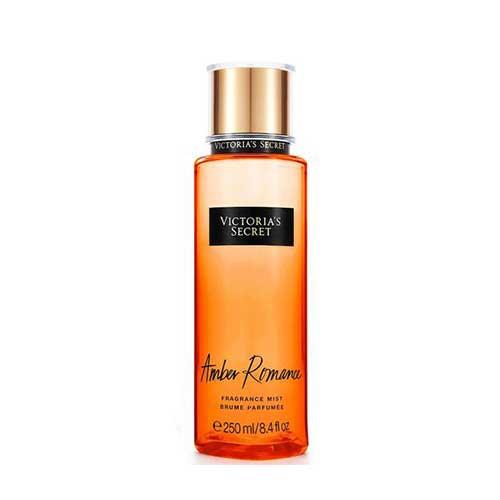 Xịt thơm Victoria's Secret Amber Romance 250ml