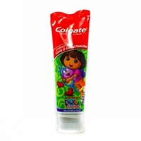 Kem đánh răng trẻ em Colgate Dora 130g