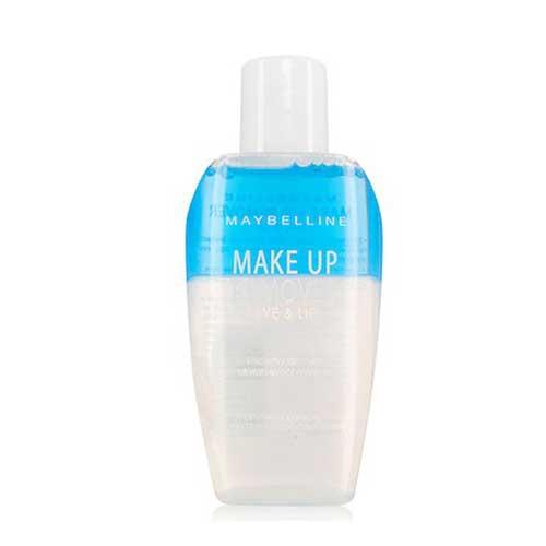 Nước tẩy trang mắt môi Maybelline Make up Remover Eye and Lip 150ml