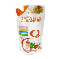 Túi nước rửa bình sữa Wesser 500ml