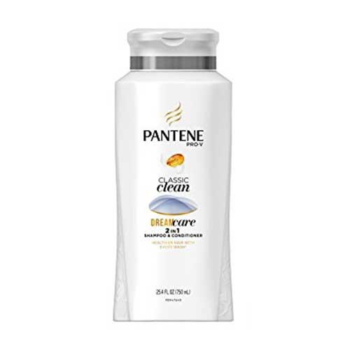 Dầu gội Pantene Pro-V Classic Clean Dream Care 2in1 750ml