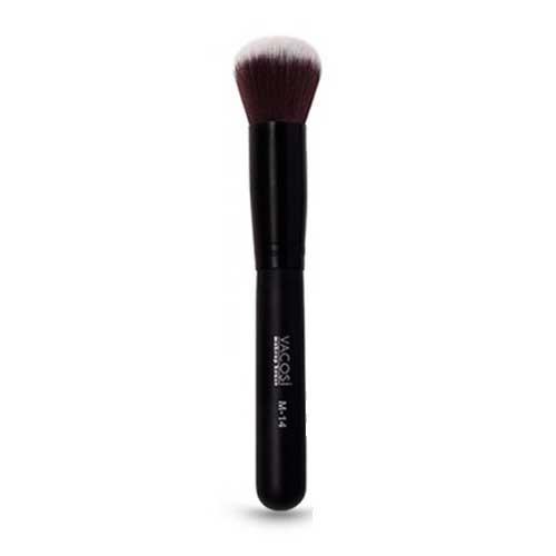 Cọ nền Vacosi Makeup House M14 Round Kabuki