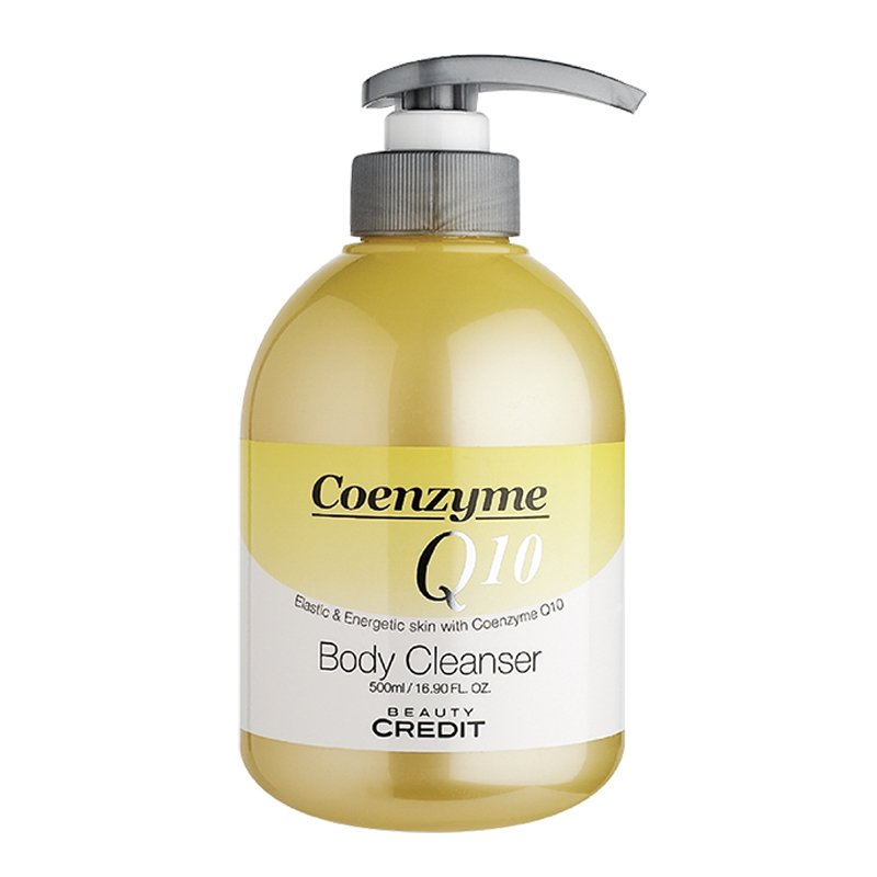 Sữa tắm Coenzyme Q10
