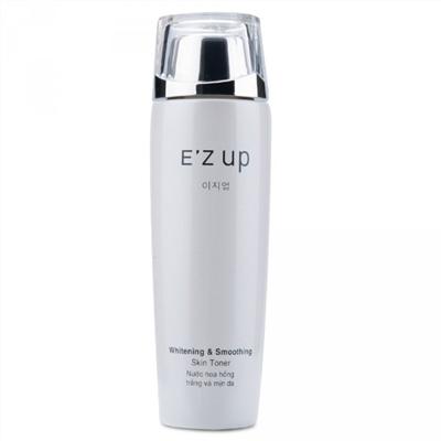 Nước Hoa Hồng Dưỡng Trắng Và Mịn Da E'Zup Whitening Skin Toner