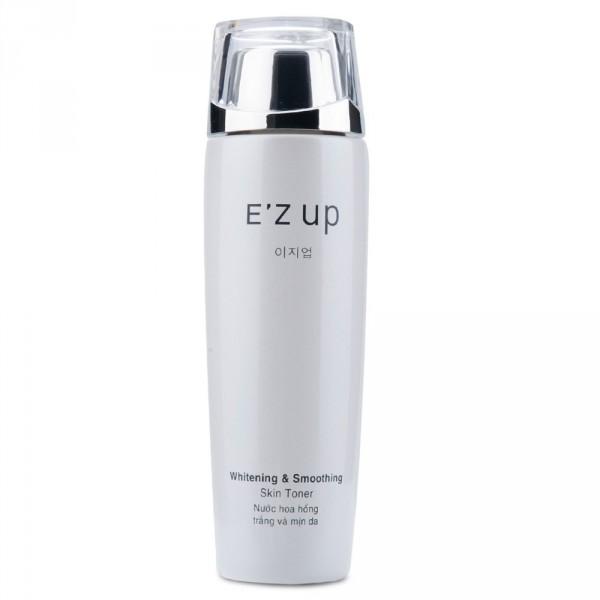 Nước Hoa Hồng Dưỡng Trắng Và Mịn Da EZup Whitening Skin Toner