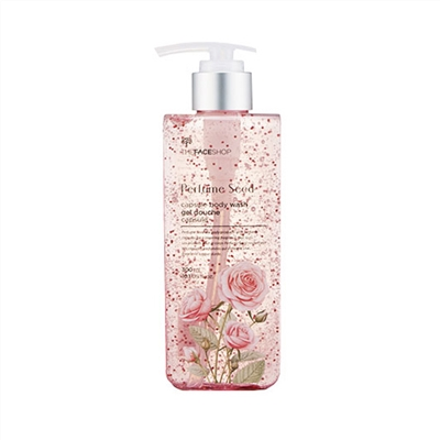 Sữa tắm Thefaceshop Perfume Seed Capsule Body Wash