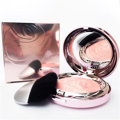 Phấn má hồng ngọc trai CELLIO Shining Face