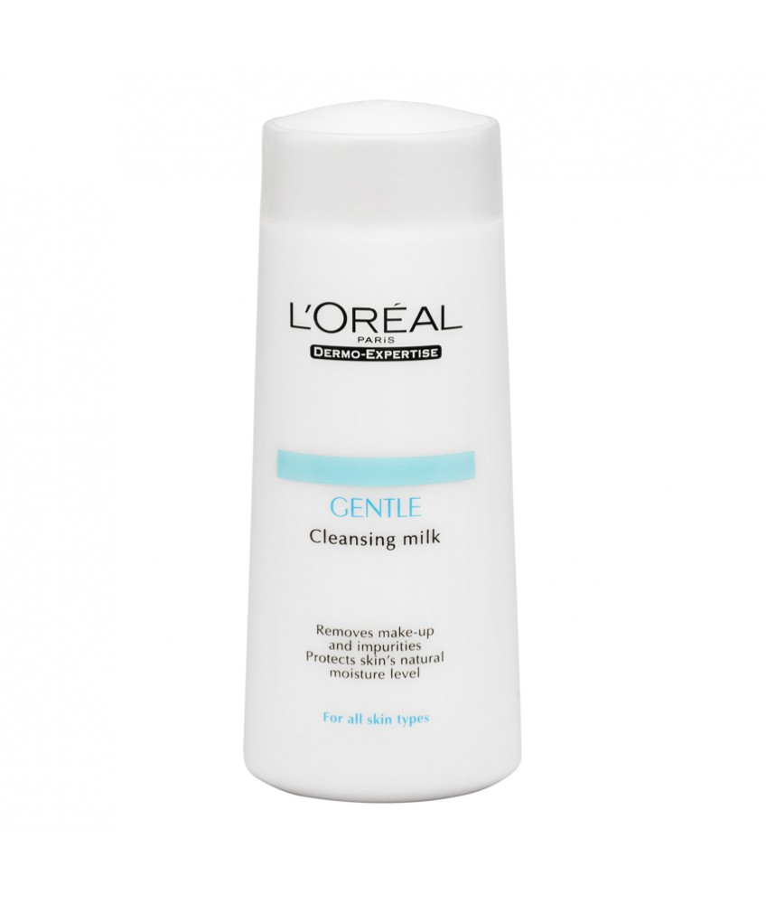 Sữa Tẩy Trang L'Oreal - Gentle Cleansing Milk