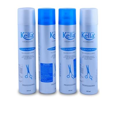 Keo xịt tóc Kella