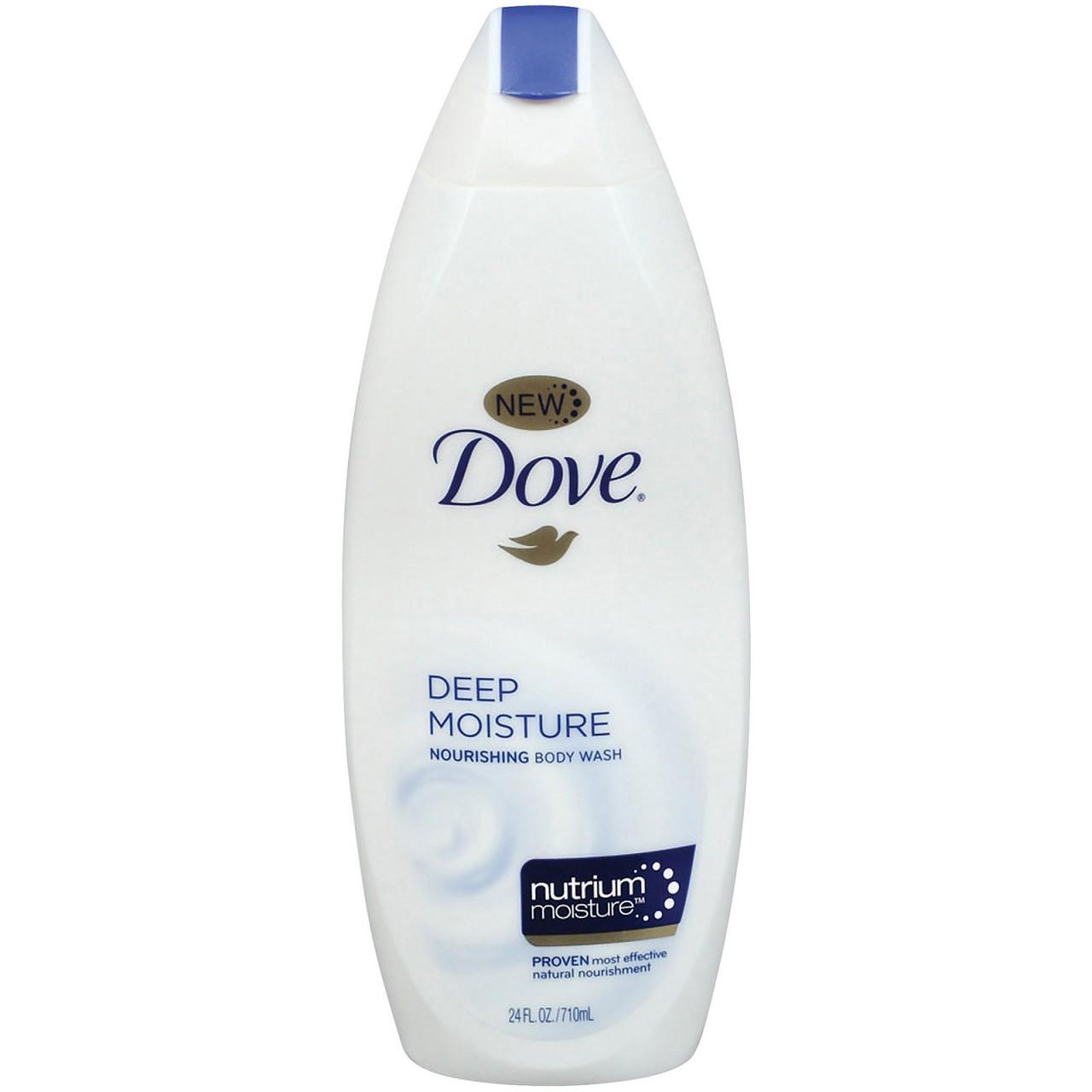 Sữa Tắm Dưỡng Chất Siêu Thấm Dove 180ml