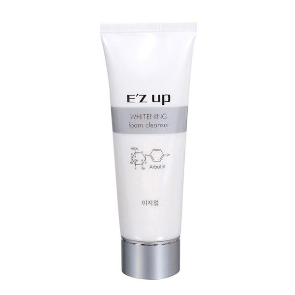 Sữa rửa mặt làm sáng da Ezup Whitening Foam Cleanser - Mỹ phẩm ĐẸP XINH