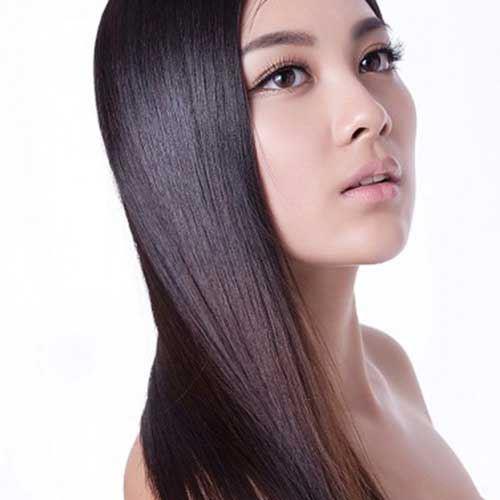 Kết quả hình ảnh cho tóc bóng mượt 500x500