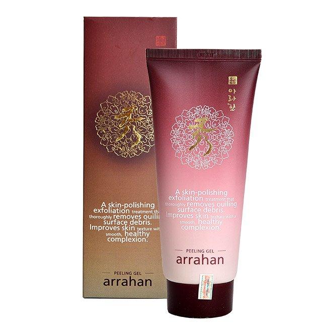 Kem tẩy tế bào chết Arrahan