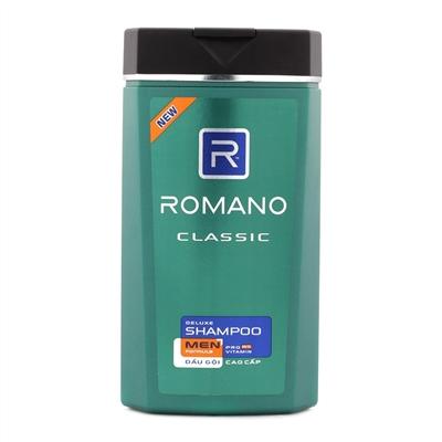 Dầu gội nam Romano Classic